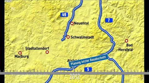 hessenschau kompakt von 16:45 Uhr vom 01.10.2020