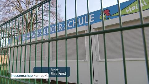 hessenschau kompakt - 16:45 Uhr vom 16.03.2020