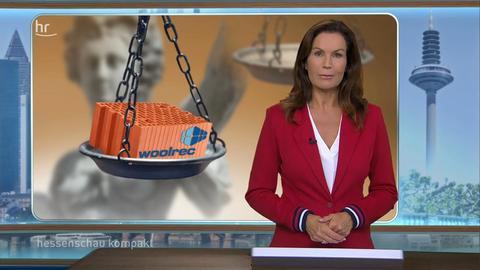 hessenschau kompakt - Spätausgabe - 24.10.2019