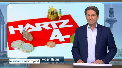 hessenschau kompakt - Spätausgabe - 05.11.2019