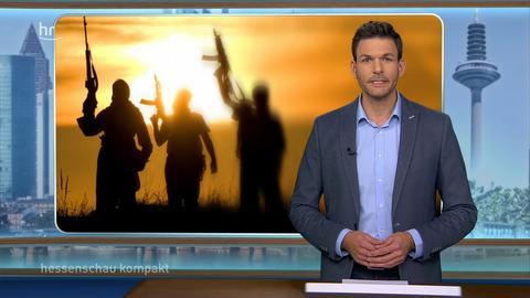hessenschau kompakt - Spätausgabe - 12.11.2019