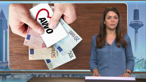 hessenschau kompakt - spätausgabe - 06.01.2020