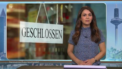 hessenschau kompakt von 22:30 Uhr vom 08.04.2020