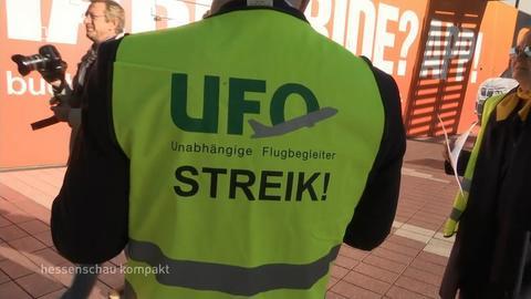 hessenschau kompakt - 16:45 Uhr - 07.11.2019