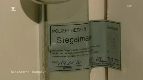 hessenschau kompakt von 16:45 Uhr vom 14.07.2020