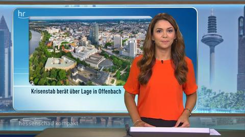 hessenschau kompakt von 16:45 Uhr