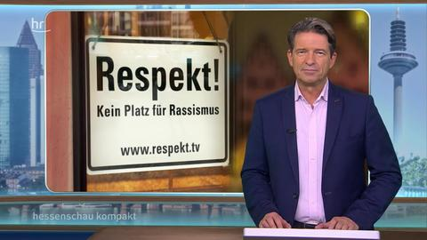 hessenschau kompakt - 21:45 Uhr
