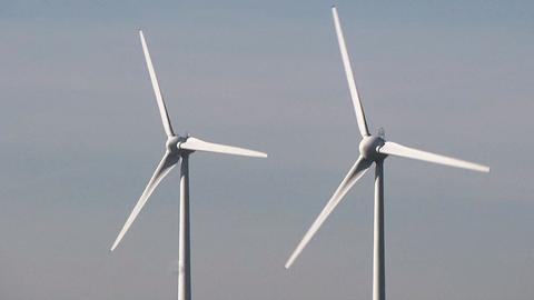 Windkraft adé?