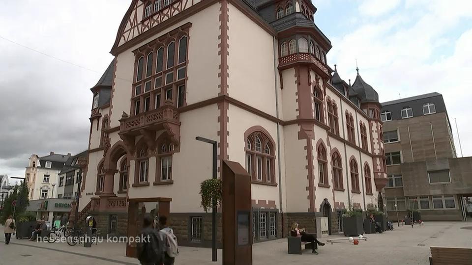 Video umstrittener umzug tv sendung for Hessenschau moderatoren