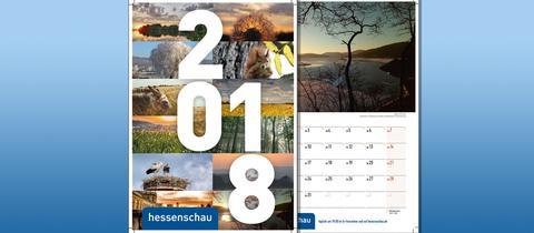 hessenschau Kalender