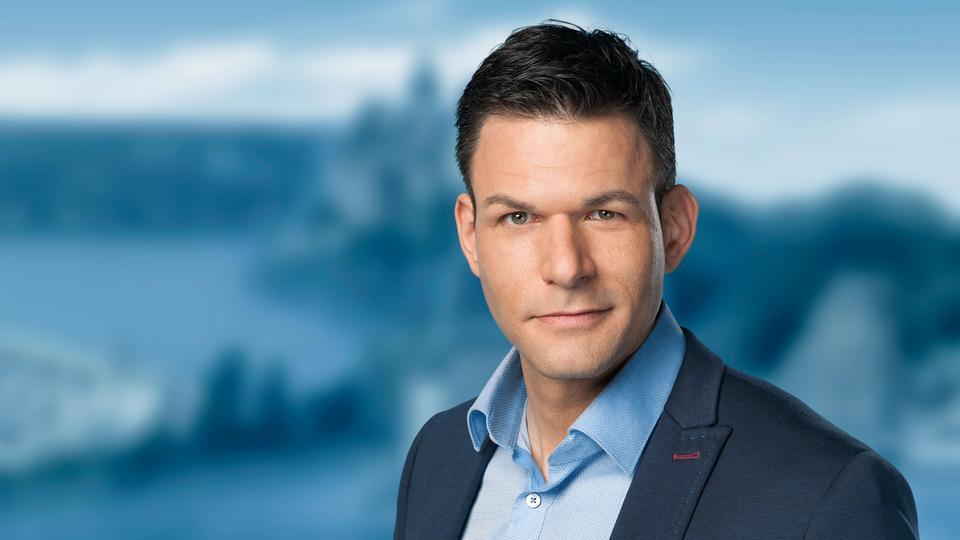 Hessenschau kompakt moderator roland boros moderatoren for Hessenschau moderatoren