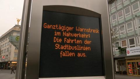 Hessenschau kompakt - 12:20 - 01.11.2019