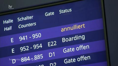 Flüge gestrichen: Streiks bei Ryanair zu Ferienbeginn