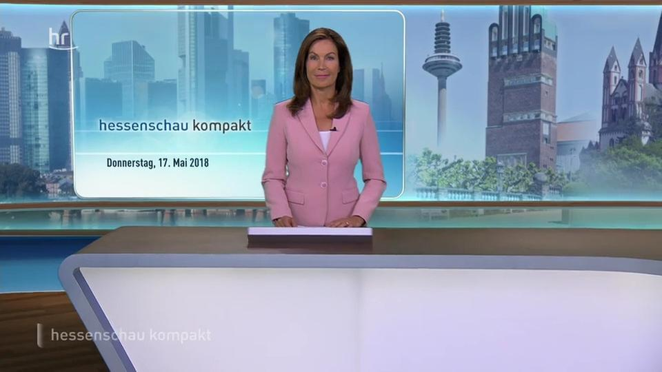 hessenschau kompakt heute