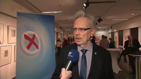 Oberbürgermeister Horst Schneider zum Ergebnis in Offenbach