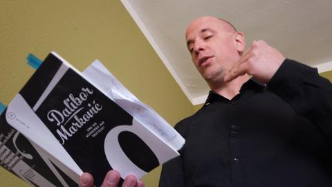 #poesiealbum: Dalibor Markovic