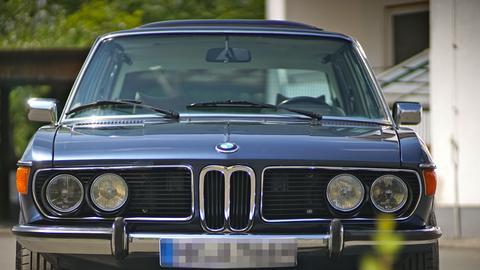 BMW E3 (2500, 2800)