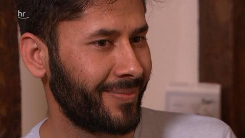 Mostafa Tajik