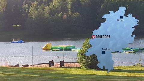 Driedorf Sommertour 2018