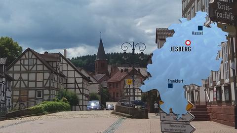 Jesberg Sommertour 2018