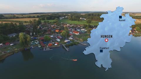 Hungen Sommertour 2018