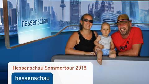 hessenschau Sommertour Hungen