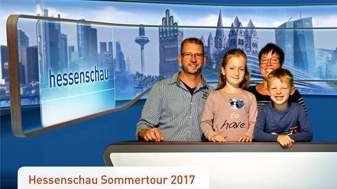 hessenschau-Sommertour in Alsfeld
