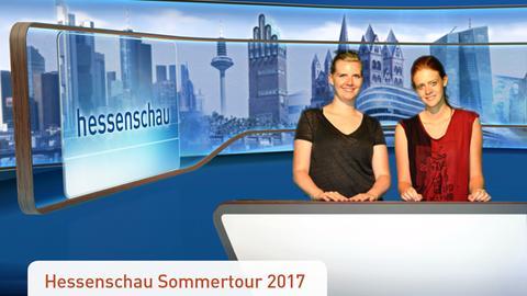 Sommertour 2017 in Babenhausen