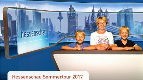 Sommertour 2017 in Runkel