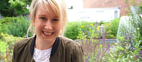 Christina Behrendt
