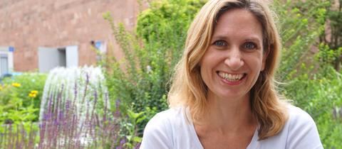 Julia Hurtzig