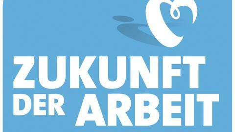 ARD-Themenwoche Arbeit - Logo