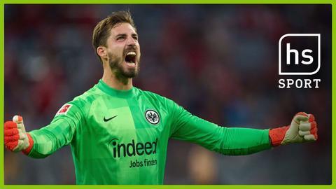 Eintracht: Party-Stimmung beim Bayern-Bezwinger | hessenschau Sport vom 04.10.2021