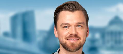 Björn Schaffrinna hessenschau Team