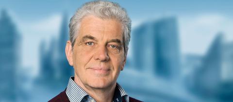 Lothar Geiersbach