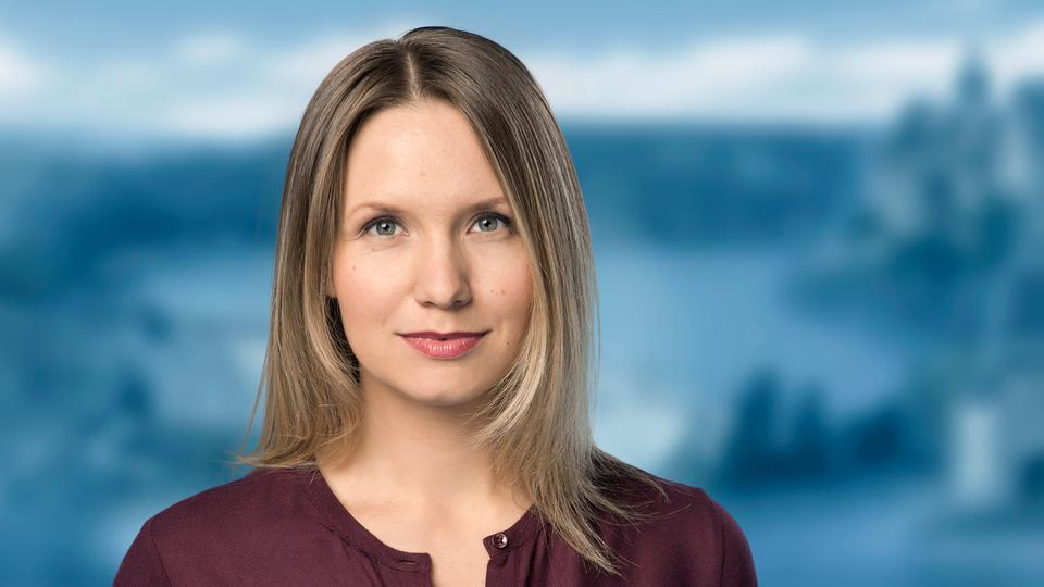 Redaktion frankfurt tv sendung for Hessenschau moderatoren