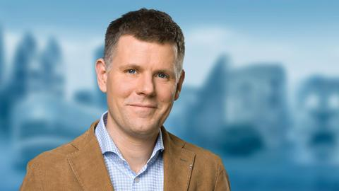 Sebastian Kisters