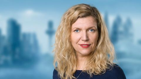Anna Knorr
