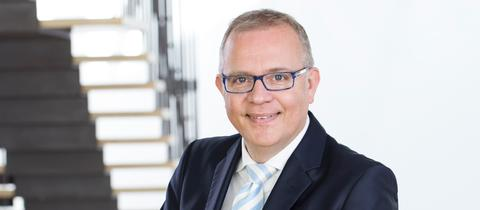 hessenschau - Michael Immel