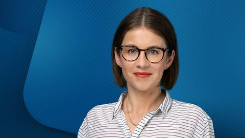 Redaktion hessenschau Sendung