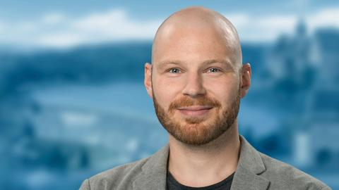 Sebastian Fischer Hessenschau