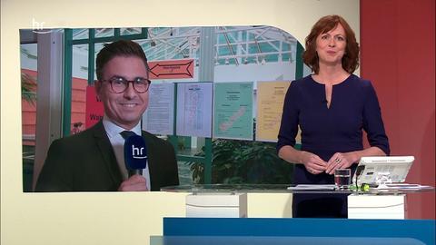 Hessen wählt - 17:45