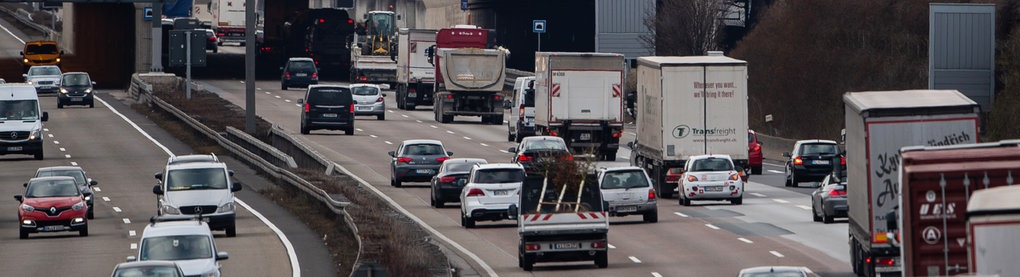 Verkehrsmeldungen Hessen Aktuell