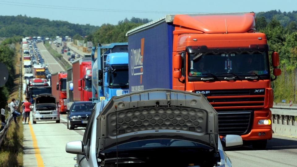 Hr3.De Verkehr