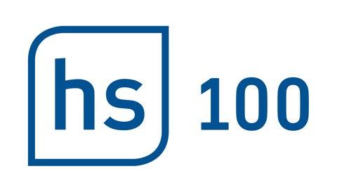 Logo der hessenschau