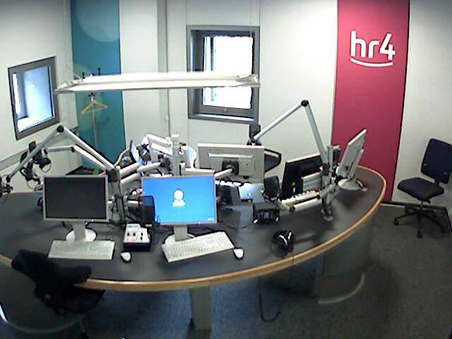 hr4 - Webcam