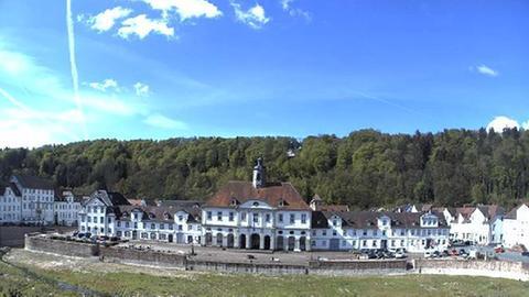 Webcam Bad Karlshafen