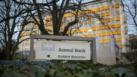 Aareal Bank Wiesbaden