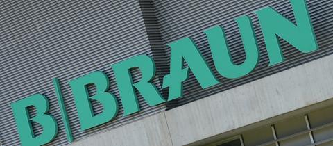 Logo B.Braun