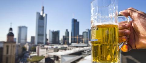 Bier Skyline